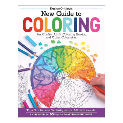 New Guide to Coloring (Editors Of DO Magazine)
